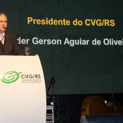 Destaques 2017 - CVG/RS